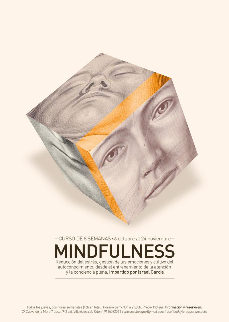 Mindfulness-kreiva